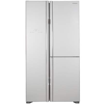 Холодильник Hitachi R-M 702 PU2 GS Silver