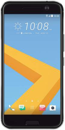 Смартфон HTC 10 Lifestyle 32Gb Carbon Gray