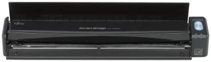 Сканер FUJITSU ScanSnap iX100 Black