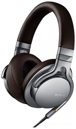 Наушники Sony MDR-1A Silver