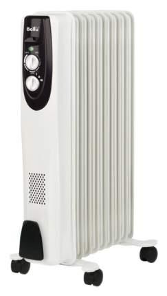 Масляный радиатор Ballu Classic BOH/CL-09WRN белый