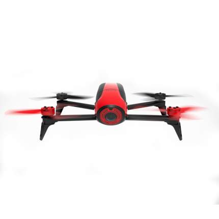 Квадрокоптер Parrot Bebop Drone 2 Red Area 3