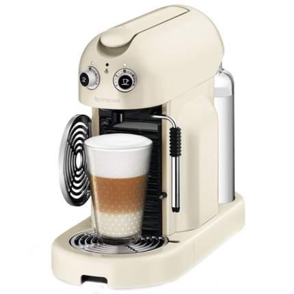 Кофемашина капсульного типа Nespresso DeLonghi MAESTRIA EN450.CW