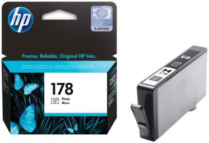 Картридж для струйного принтера HP 178 (CB317HE)