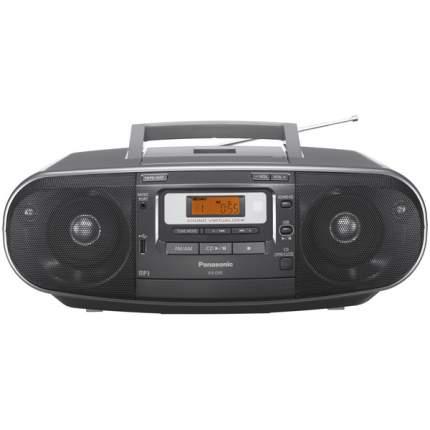 Магнитола Panasonic RX-D55EE-K Черный
