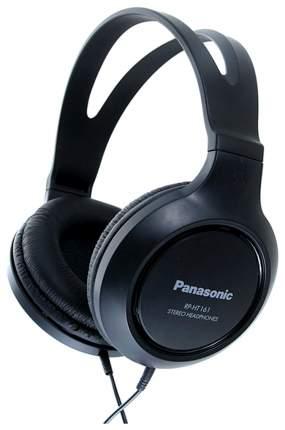 Наушники Panasonic RP-HT161E Black