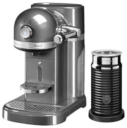 Кофемашина капсульного типа KitchenAid Artisan 5KES0504EMS F094928 Серебристый