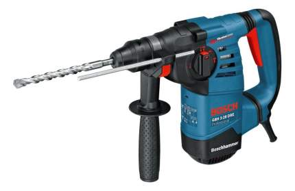 Сетевой перфоратор Bosch GBH 3-28 DRE 061123A000