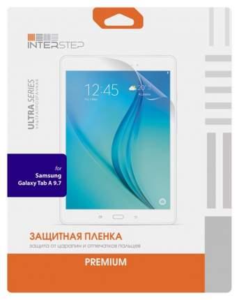 """Пленка InterStep для Samsung Galaxy Tab A 9.7"""""""