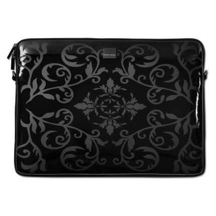 "Чехол для ноутбука 15"" Acme Made Smart Laptop Sleeve Wet Black Antik"