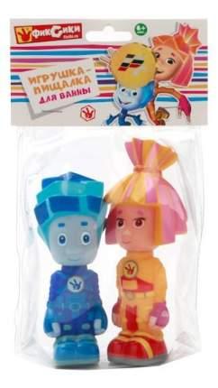 """Набор из 2-х игрушек для купания """"играем вместе"""" 155r-pvc-new"""
