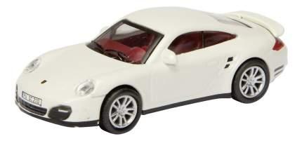 Автомобиль Schuco Porsche 911 (997) Turbo 1:87