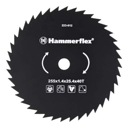 Нож для триммера Hammer Flex 223-012 58650