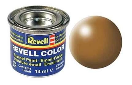 Эмалевая краска древесно-коричневая рал 8001 шелково-матовая