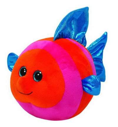 Мягкая игрушка TY Beanie Ballz Рыбка Splashy 12,7 см