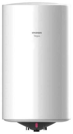 Водонагреватель накопительный HYUNDAI H-SWE1-50V-UI066 white