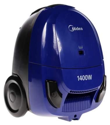 Пылесос Midea  VCB33A2 Blue