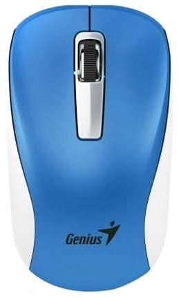 Беспроводная мышь Genius NX-7010 White/Blue (NX-7010)