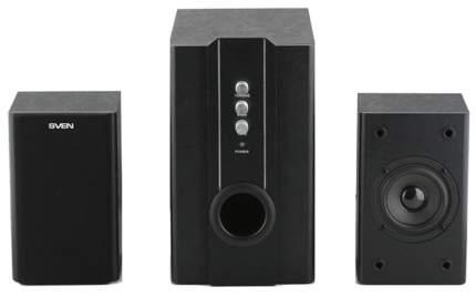 Колонки для компьютера Sven SPS-820 Black