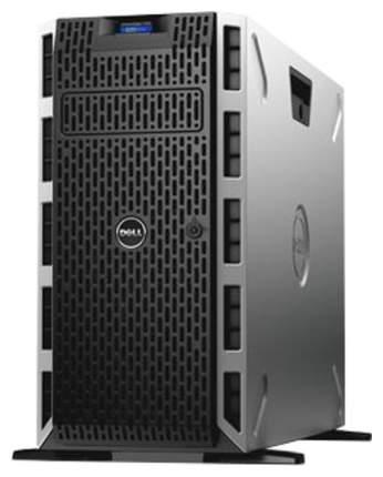 Сервер Dell PowerEdge T430 210-ADLR-27