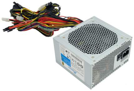 Блок питания компьютера Seasonic SSP-650RT