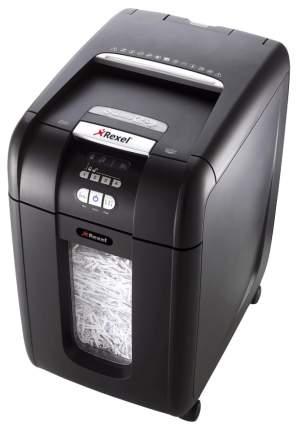 Шредер REXEL Auto+ 300X 2103250EU Черный