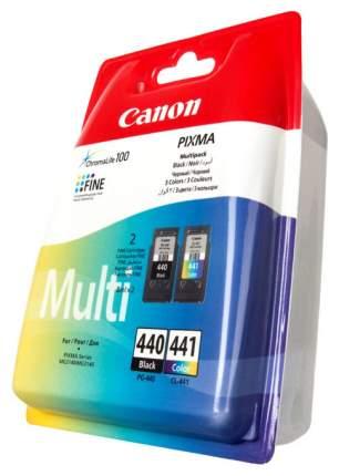 Картридж Canon PG-440/CL-441 MultiPack для PIXMA MG3140/MG2140