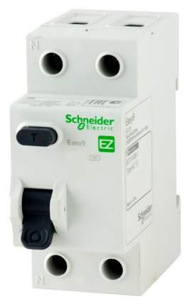Выключатель дифференциального тока Schneider Electric EASY 9 2П 40A 30мА AC EZ9R34240