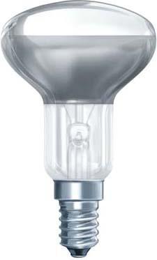 Лампа GE 40R50/E14 20119/92367