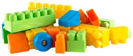 Конструктор пластиковый Пластмастер Зоопарк (14032)