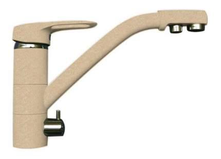 Смеситель для кухонной мойки LAVA SG05 DUN дюна