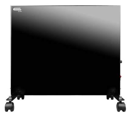 Конвектор СТН НЭБ-М-НСт 0,3 черный