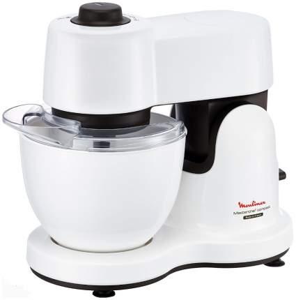 Кухонная машина Moulinex Masterchef QA217 Белый