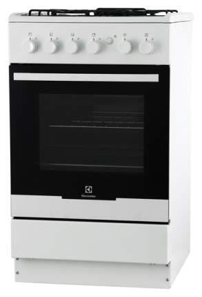 Газовая плита Electrolux EKG 951107 W