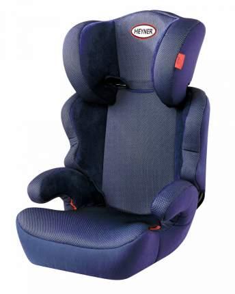 Автокресло HEYNER Maxiprotect Aero группа 2/3, Серый-Синий