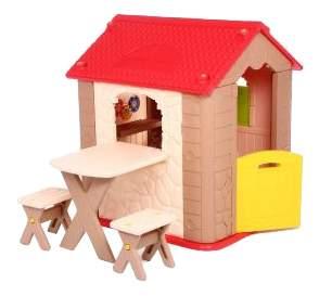 Игровой домик Haenim Toy Домик для игр