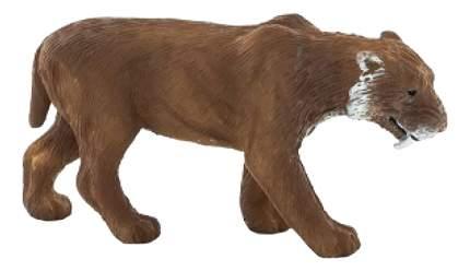 Фигурка животного Mojo Смилодон