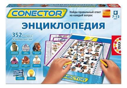 Семейная настольная игра Educa Энциклопедия 15222
