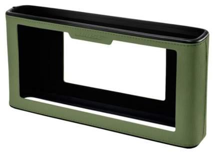 Чехол для портативной акустики Bose SoundLink III Cover Olive Green