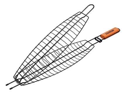 Решетка для гриля BoyScout 61309 42x8-15x3,5 см