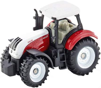 Модель Siku Трактор Steyr CVT 6230 1382