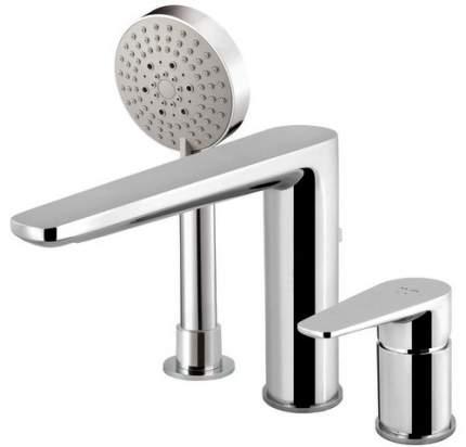 Смеситель для ванны на борт AM.PM Inspire F5001300 хром