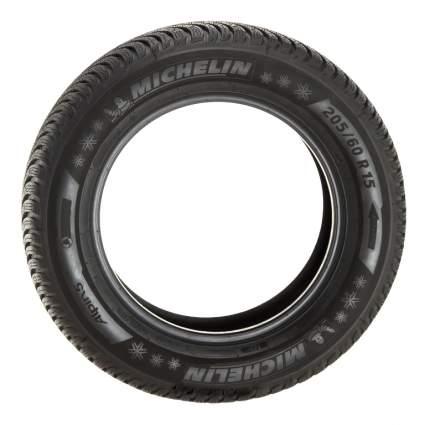 Шины Michelin Alpin A5 195/50 R16 88H XL