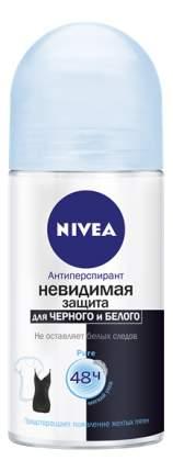 Антиперспирант NIVEA Невидимая защита Clear 50 мл