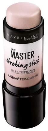 Хайлайтер Maybelline New York Master Strobing 01 Светлый Перламутр