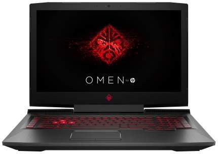 Ноутбук игровой HP OMEN 17-an039ur 2FP34EA