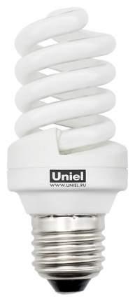 Лампа энергосберегающая (0374) E27 20W 2700K спираль матовая ESL-S11-20/2700/E27