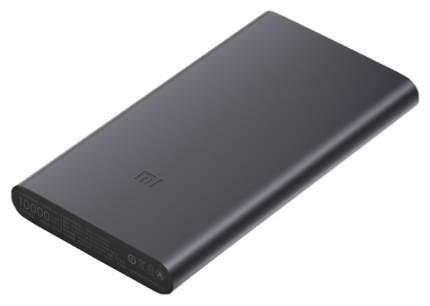 Внешний аккумулятор Xiaomi Mi Power Bank 2 10000мАч Black