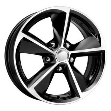 Колесные диски K&K Реплика R16 6.5J PCD5x108 ET50 D63.35 (67986)