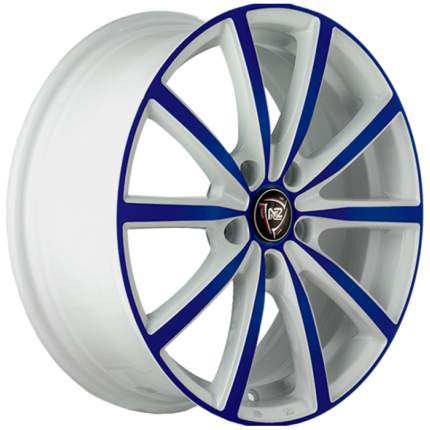 Колесные диски NZ Wheels F R17 7J PCD5x110 ET39 D65.1 (9123907)